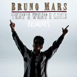 That's What I Like (feat. Gucci Mane) [Remix] 2017 Bruno Mars