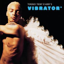 Ttd'S Vibrator 1995 Terence Trent D'Arby