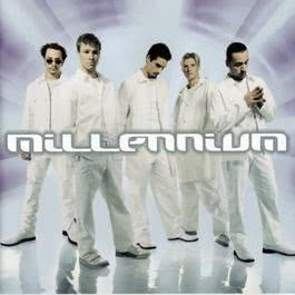 Millennium 1999 Backstreet Boys