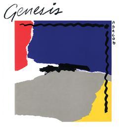 Abacab 2007 Genesis