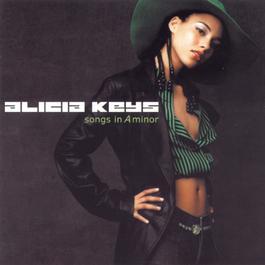 Songs In A Minor 2001 Alicia Keys