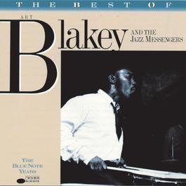 The Best Of Art Blakey 1989 Art Blakey