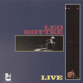 Leo Live 1995 Leo Kottke