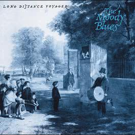 Long Distance Voyager 2008 The Moody Blues