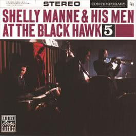 At The Blackhawk 1991 Shelly Manne and His Men