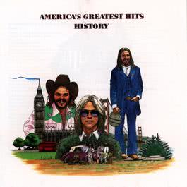 Ventura Highway (Album Version) 1987 America