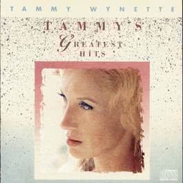 Tammy Wynette'S Greatest Hits 1989 Tammy Wynette