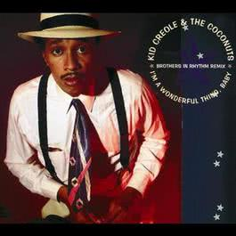 I'm A Wonderful Thing, Baby 2006 Kid Creole And The Coconuts