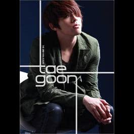 THE 3RD MINI ALBUM 2009 Tae Goon