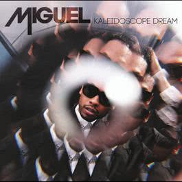 Kaleidoscope Dream (Deluxe Version) 2013 Miguel