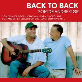 Som De Andre Gør 2005 Back To Back