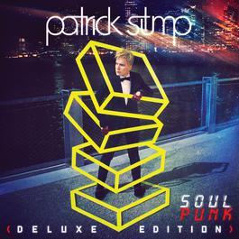 Soul Punk 2011 Patrick Stump