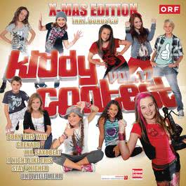 Kiddy Contest Vol. 17 X-Mas Edition 2011 Kiddy Contest Kids