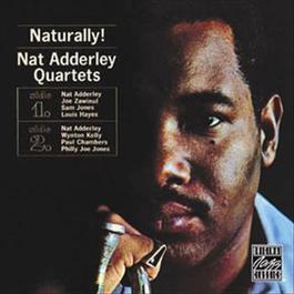 Naturally! 2003 Nat Adderley