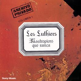 Mastropiero Que Nunca Vol. I (En Vivo) 1996 Les Luthiers