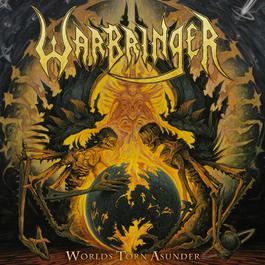 Worlds Torn Asunder 2012 Warbringer