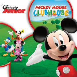 Mickey Mouse Clubhouse 2006 Various Artists