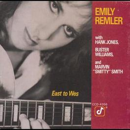 East To Wes 1988 Emily Remler