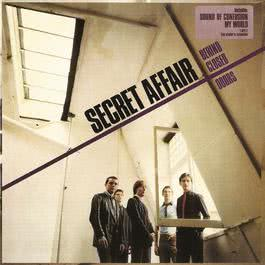 Behind Closed Doors 2010 Secret Affair