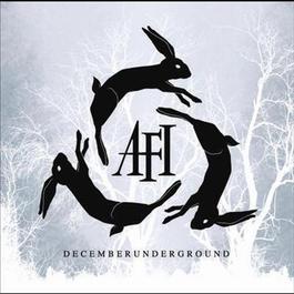 DECEMBERUNDERGROUND 2006 AFI