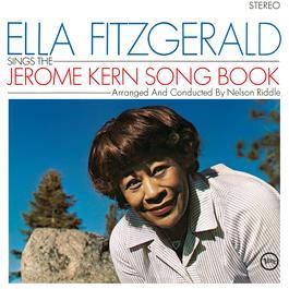 Ella Fitzgerald Sings The Jerome Kern Songbook 1963 Ella Fitzgerald