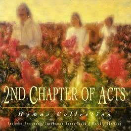 Hymns Collection 2003 2nd Chapter Of Acts