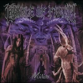 Midian 2008 Cradle Of Filth