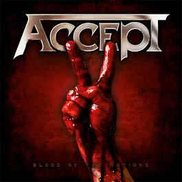 Blood Of The Nations 2018 ACCEPT