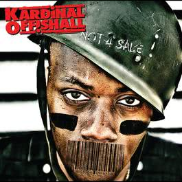 Not 4 Sale 2008 Kardinal Offishall