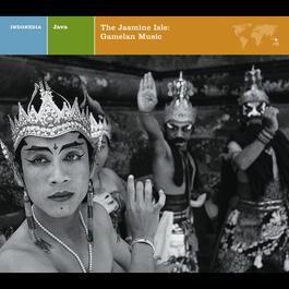 Bendrong II (gambang solo) (gamelan) 2003 JAVA  The Jasmine Isle: Gamelan Music