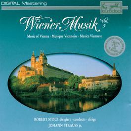 Wiener Musik Vol. 5 1988 Robert Stolz