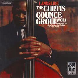 Landslide, Vol. 1 1991 The Curtis Counce Group