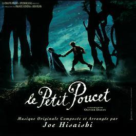 Bof  Le Petit Poucet 2001 Joe Hisaishi