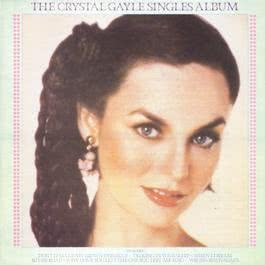 The Singles Album 1999 Crystal Gayle