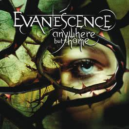 Anywhere But Home 2004 Evanescence