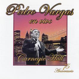 Pedro Vargas En El Carnegie Hall 2003 Pedro Vargas