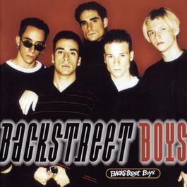 Backstreet Boys 1996 Backstreet Boys