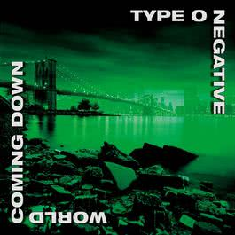 World Coming Down 2007 Type O Negative
