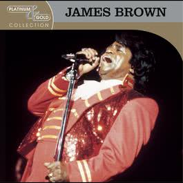 Platinum & Gold Collection 2004 James Brown