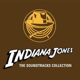 Indiana Jones and the Kingdom of the Crystal Skull 2009 John Williams