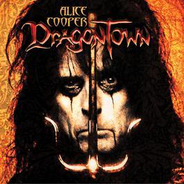 Dragontown 2002 Alice Cooper