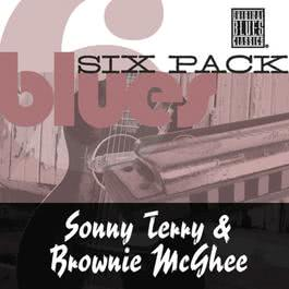 Blues Six Pack 2009 Brownie McGhee & Sonny Terry