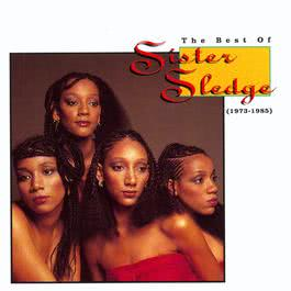 "All American Girls (LP/12"" Version) 1992 Sister Sledge"