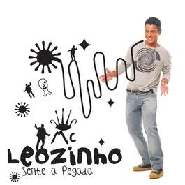 Sente A Pegada 2007 MC Leozinho