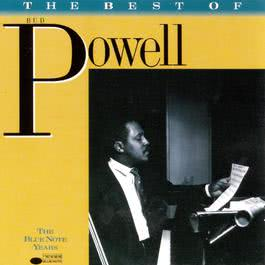 The Best Of Bud Powell 1989 Bud Powell