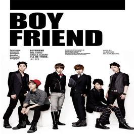 I'll be there 2011 Boyfriend