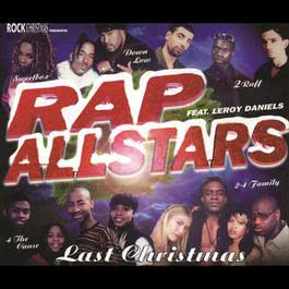 Last Christmas 1998 Rap All Stars