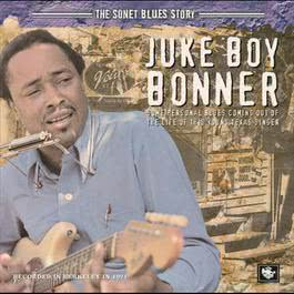The Sonet Blues Story 1972 Juke Boy Bonner