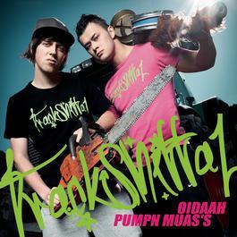 Oidaah Pumpn Muas's 2011 Trackshittaz