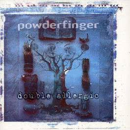 Double Allergic 1996 Powderfinger
